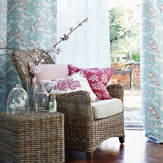 Country Homes and Interiors | Housetohome.co.uk