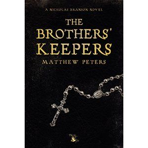 #Book Review of #TheBrothersKeepers from #ReadersFavorite - https://readersfavorite.com/book-review/34578  Reviewed by Suzanne Cowles for Readers' Favorite  The Brothers' Keepers by Matthew Peters is an intriguing psychological thriller about a Jesuit religious historian who is asked to assist the FBI in uncovering a US Senator's murder. The protagonist, Nick, enters a world of white-knuckled friction where scandalous politics tangle with ecclesiastical Soldiers of God. A cryptic document…