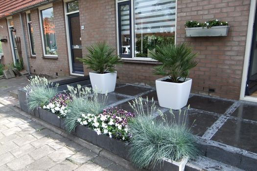 New Voortuin ideeën | tuinen - Voortuin ideeën, Tuin ideeën en Tuin #PF99