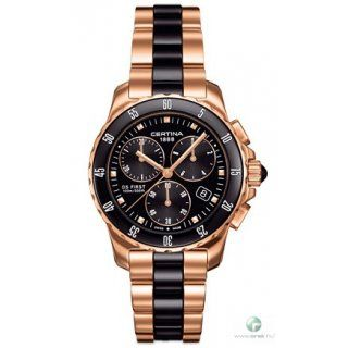 CERTINA DS FIRST LADY CERAMIC  f8958249cc