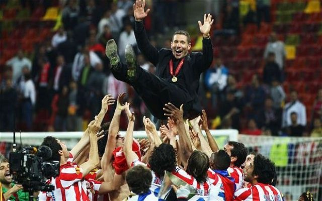 La balla dei presidenti italiani che non hanno un euro da spendere #calciomercato #italia #atletico #madrid