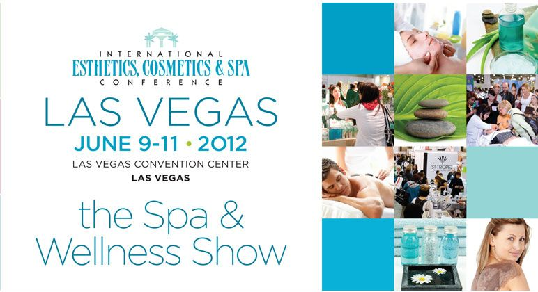 IECSC International Esthetics, Cosmetics and Spa