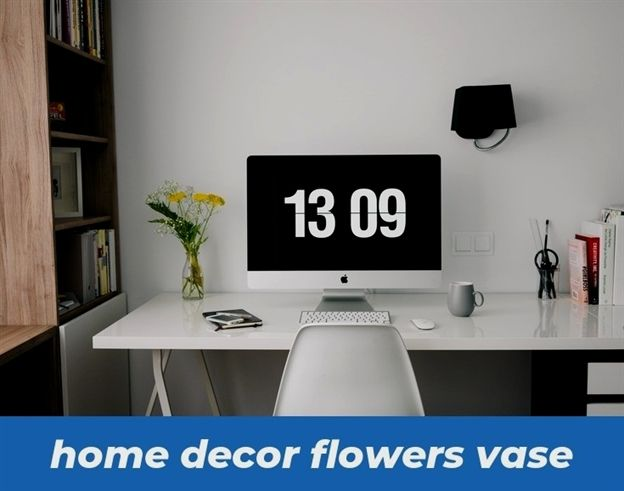 Home decor flowers vase kitchens at the superstore plaza humacao easy diy also rh pinterest
