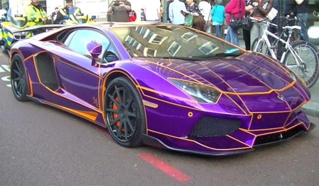 purple lamborghini aventador | ƿ ☆ ư ☆ ɼ ☆ ƿ ☆ ƪ ☆ ɛ