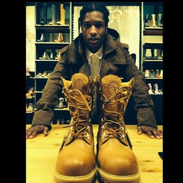 2013 Timberland 40th Anniversary Ltd Edition Super Boot 40