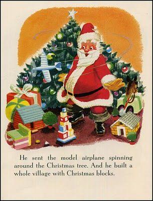 *Santa's Toy Shop*