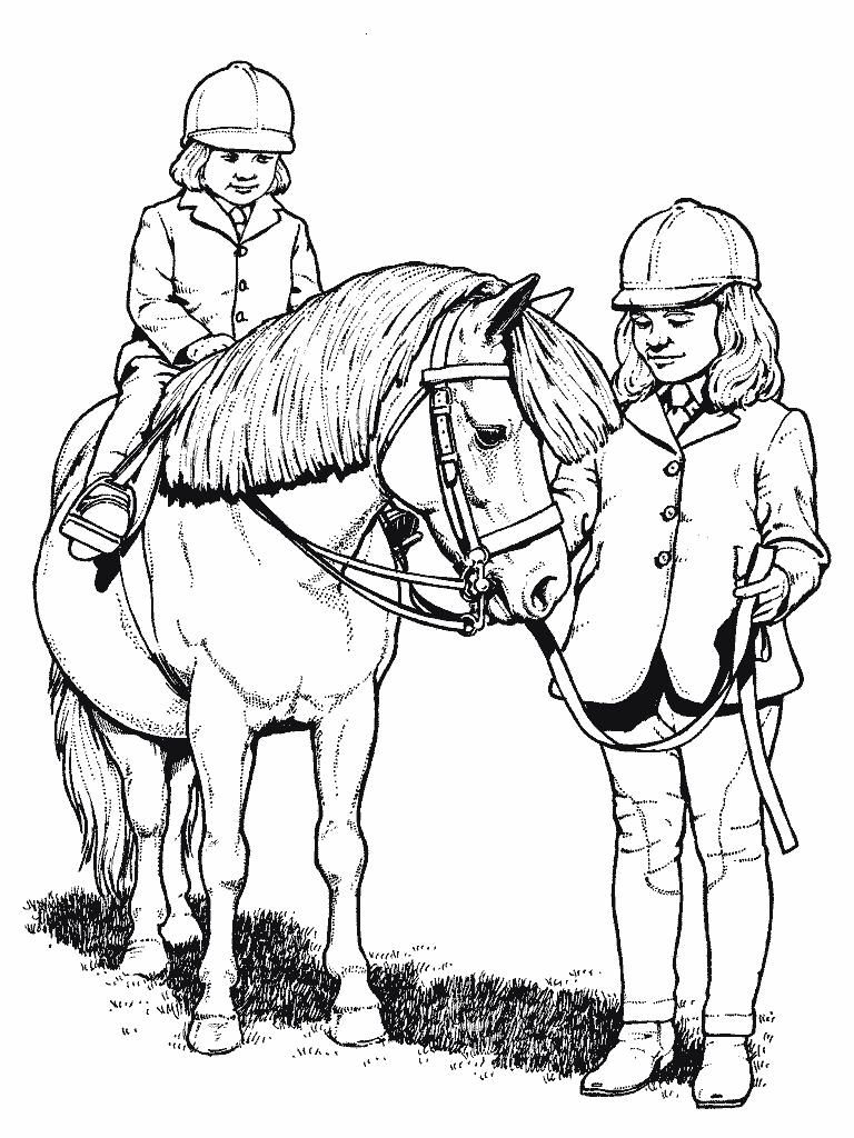 Horse coloring pages | coloring | Pinterest | Horse and Crafts