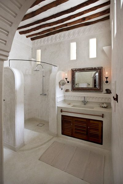 Just a white girl at heart mad for moroccan for Bathroom ideas kenya