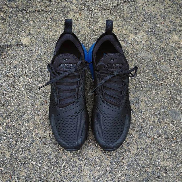 premium selection 032f0 2511d Nike Air Max 270