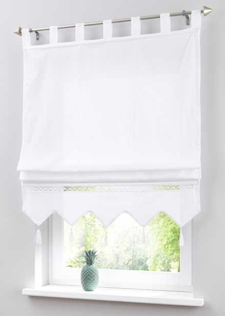 "Curtain ""Ilona"" package, bpc living  bonprix.it"