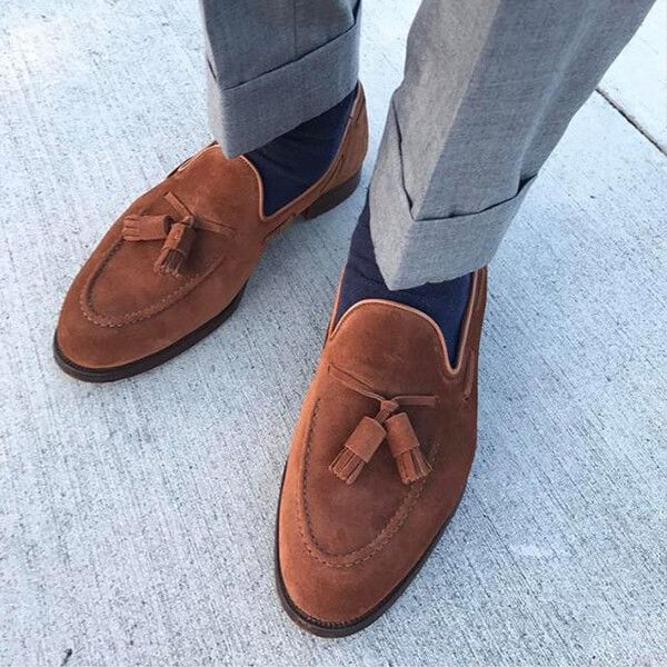 9baec51fa49 Cavendish in Polo Suede - photo credit   aaron.benstead