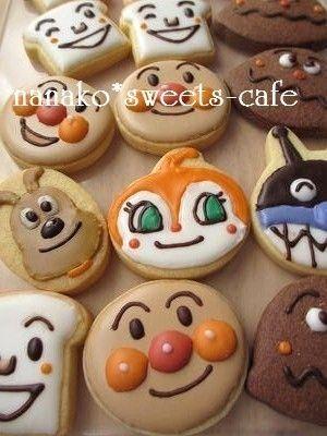 クッキー 作り方 アイシング