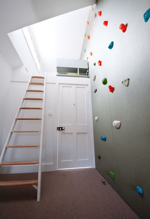 Home Climbing Wall By Elevate Climbing Walls Home Climbing Wall Rock Climbing Wall Bouldering Wall