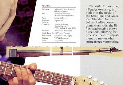 What Is A Bi Flex Truss Rod And How Does It Work Acoustic Bass Guitar Learn Guitar Guitar Design