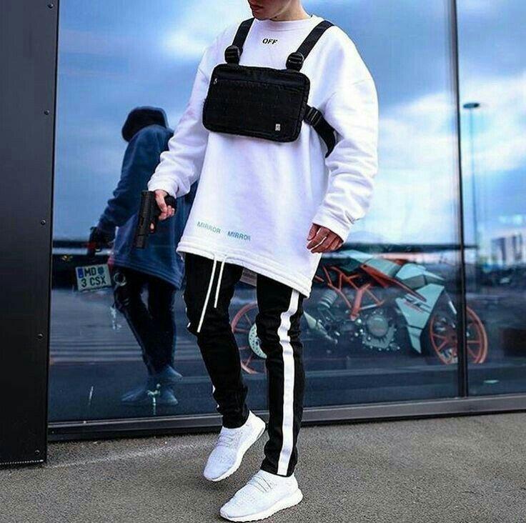 Follow Me For More Pins Of Street Wear Style Follow Me On Instagram Too Not So Basic Off Moda Ropa Hombre Estilo De Ropa Hombre