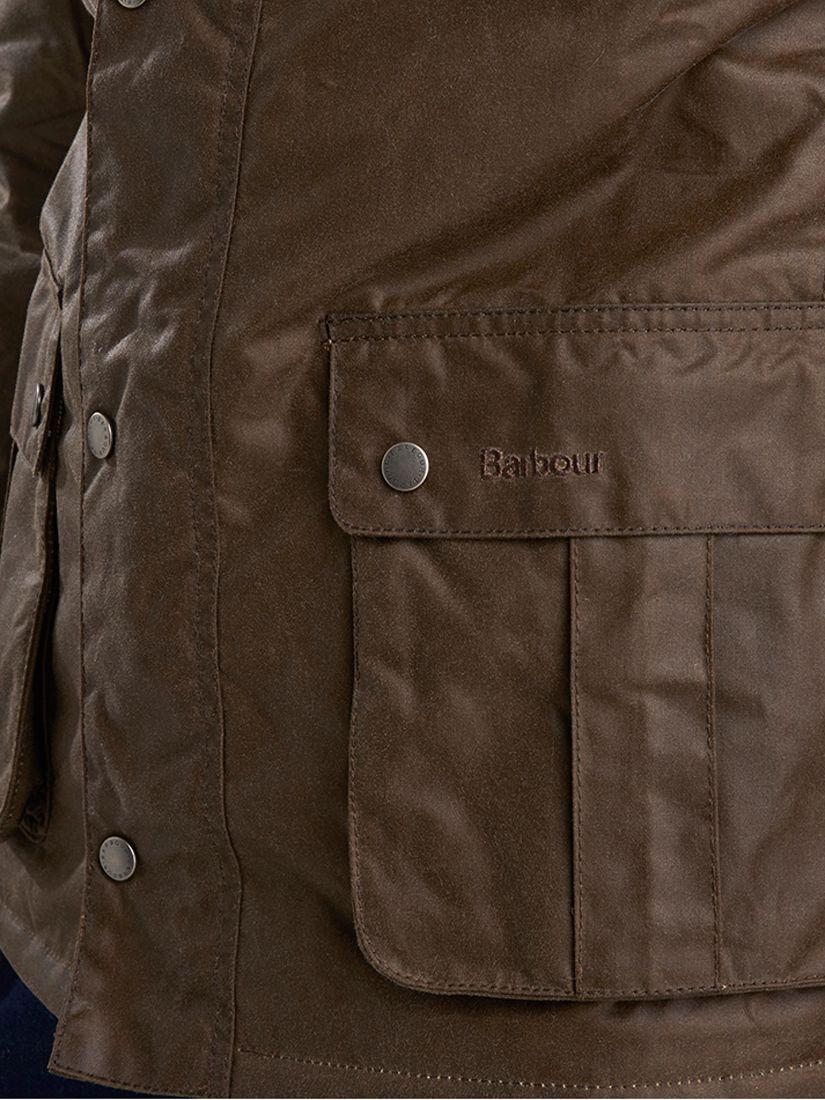 barbour international duke lightweight jacket