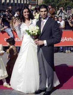 La boda de cayetano rivera y blanca romero novias del for Blanca romero y cayetano rivera