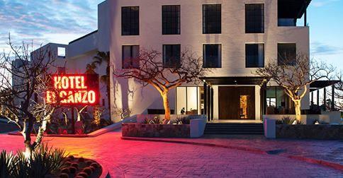 Buenos días, les deseamos un magnífico fin de semana! Les compartimos esta publicación sobre nuestro socio Hotel El Ganzo realizada por coolhunting.com, excelente!! #AHLC #SociosAHLC