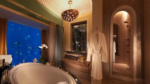 Atlantis The Palm 5 STARS Dubai 3-5 Nights FREE Water Park  'Lost Chambers' entry Save a whopping £81. Now only £647.73pp