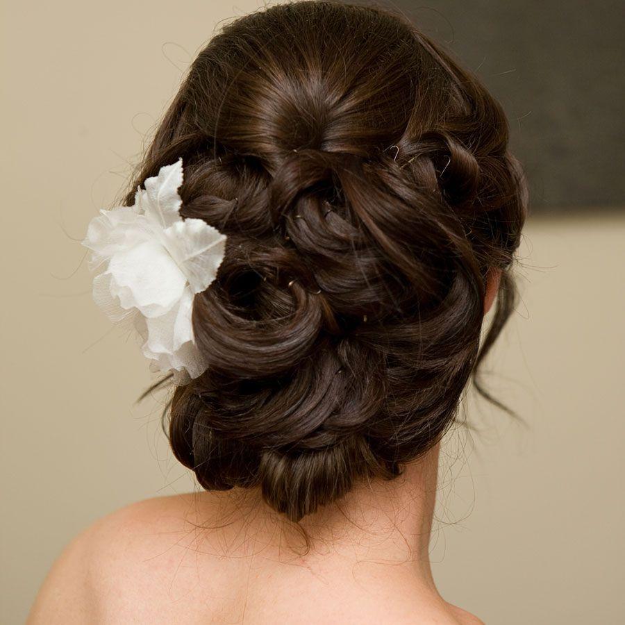 Hair accessories launceston - Rebecca Matthew A Vineyard Wedding In Launceston Tas Rebecca Matthew In Launceston Tas Bride S Hair The Knot