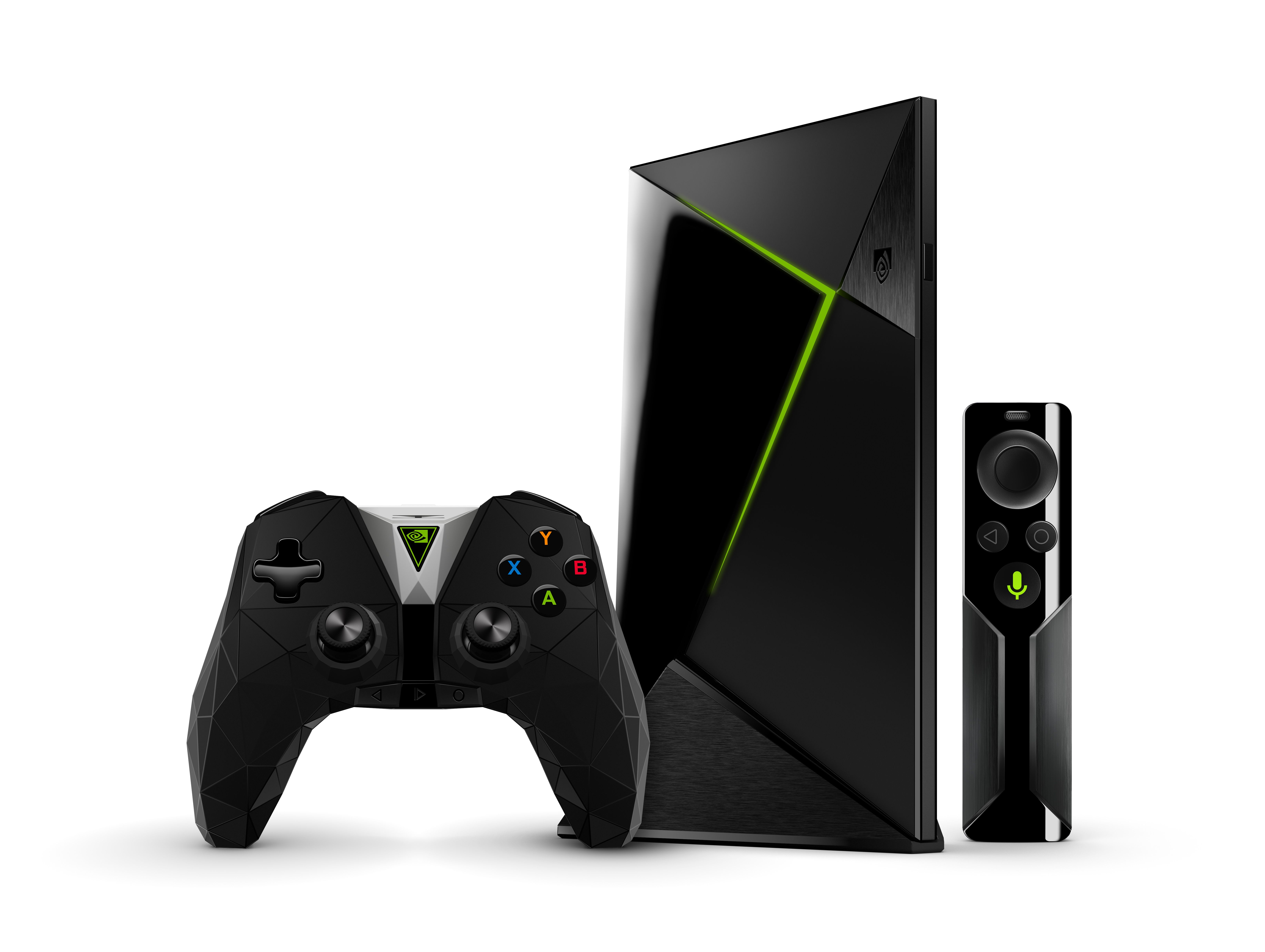 NVIDIA SHIELD TV with Controller (With images) Nvidia