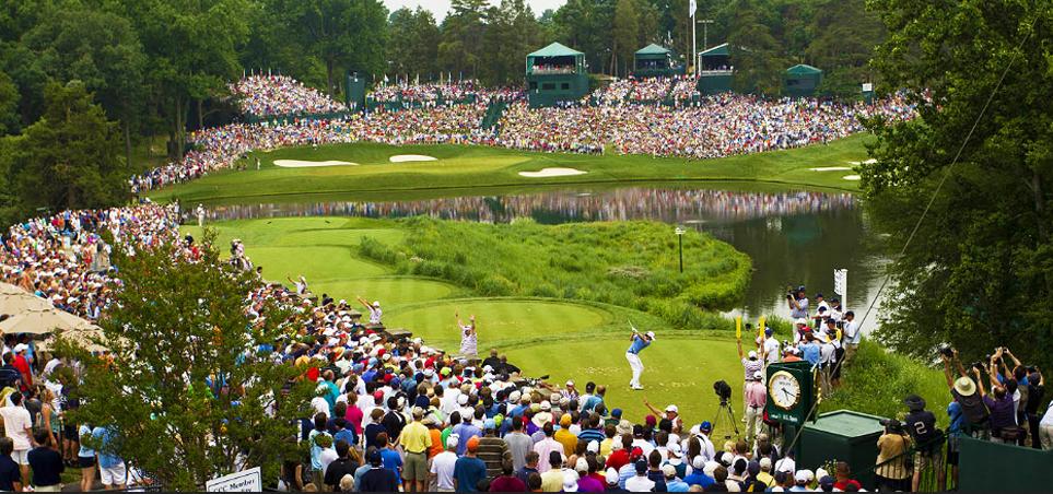 The US Open 2016 Live Stream PGA Tour US Open