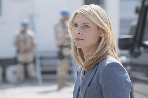 Mega Buzz: Is There Hope for Carrie and Quinn on Homeland?
