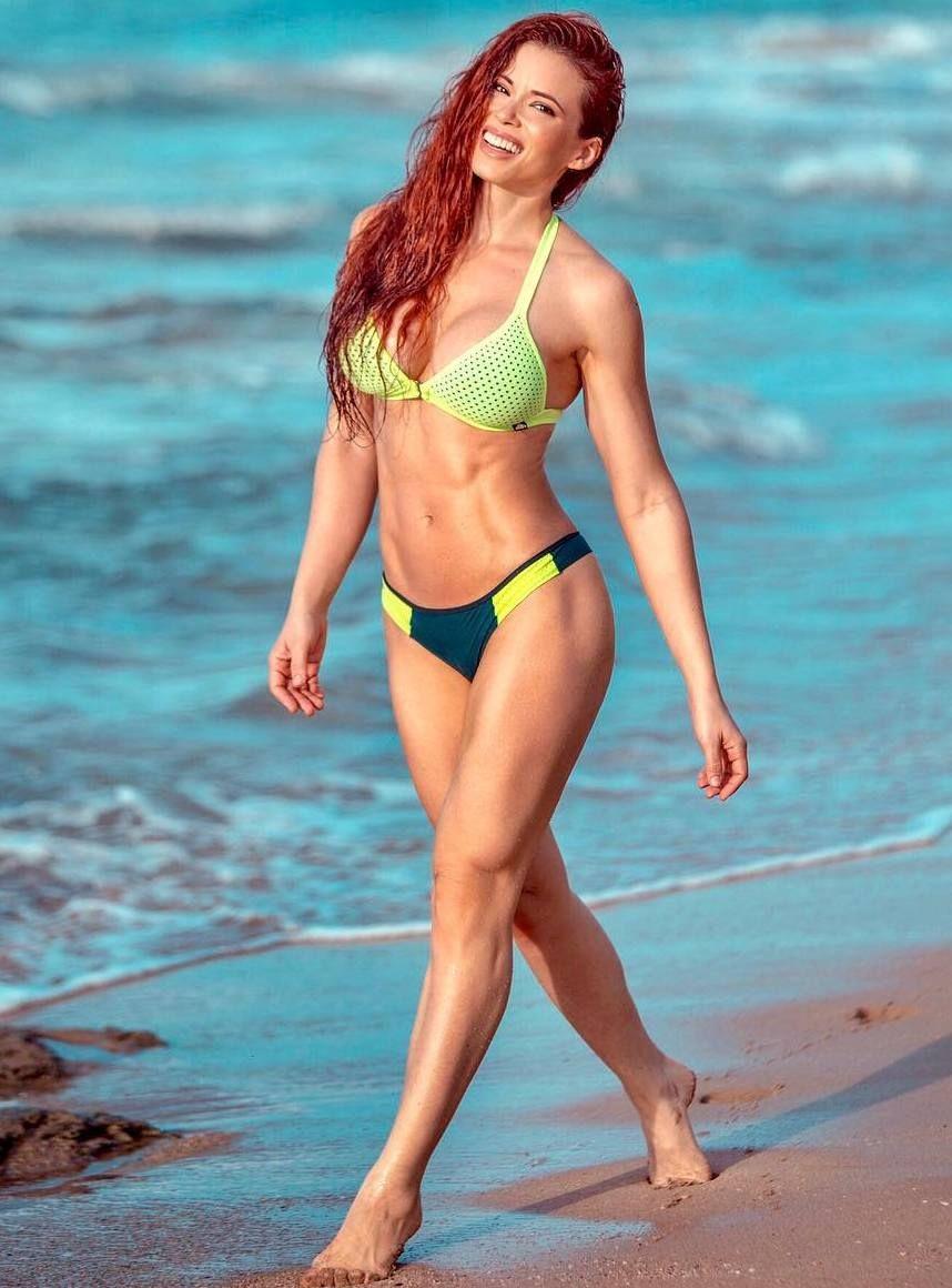 Ana Delia De Iturrondo Nude pinluigi d'argenio on ana delia de inturrondo   fitness