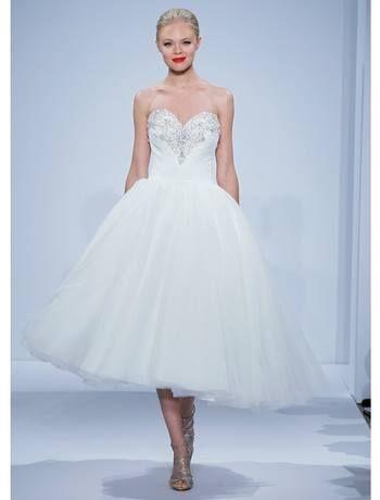Abiti da sposa Kleinfeld 2014 | Abiti da sposa | Pinterest | Perfect ...