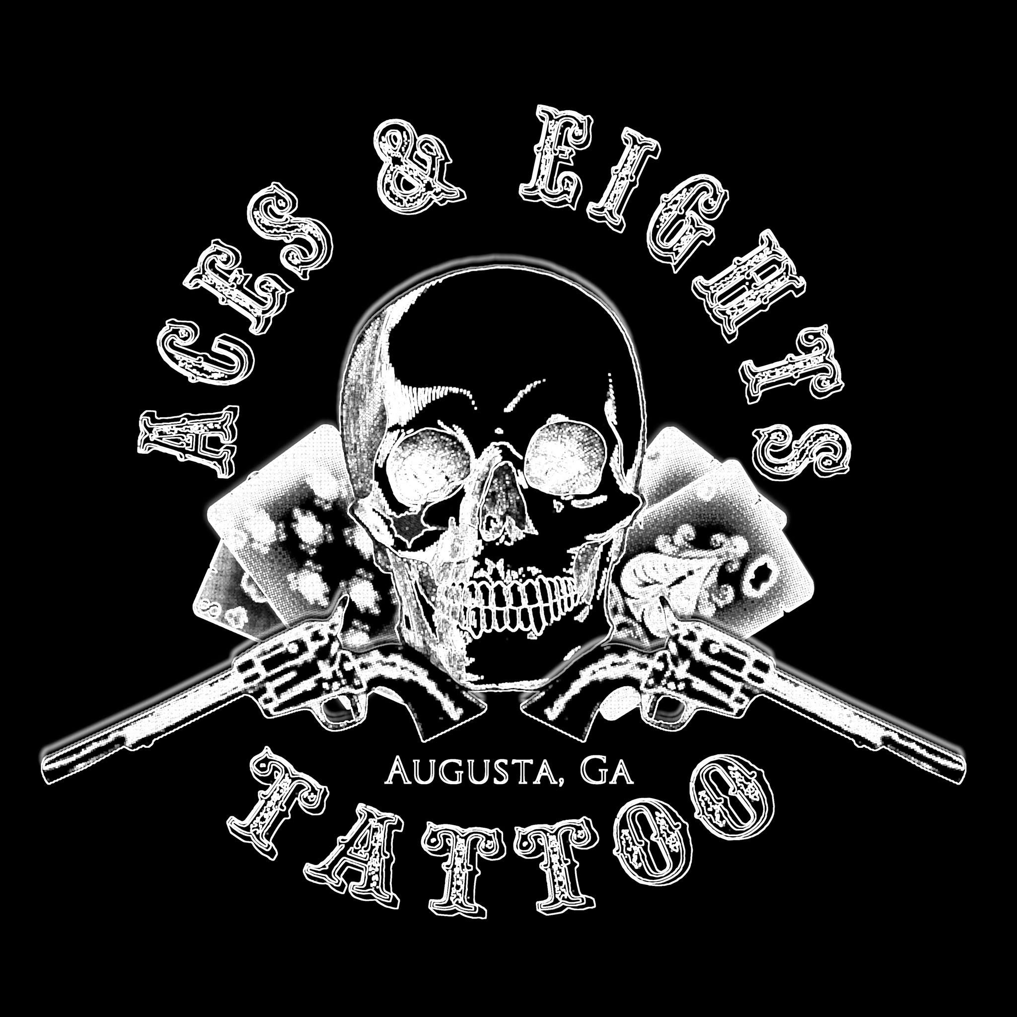 Aces And Eights Tattoo Augusta Ga Aces And Eights Keep Calm