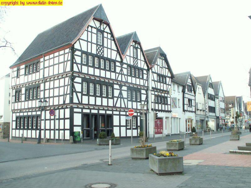 Prostituierte aus Rheinbach