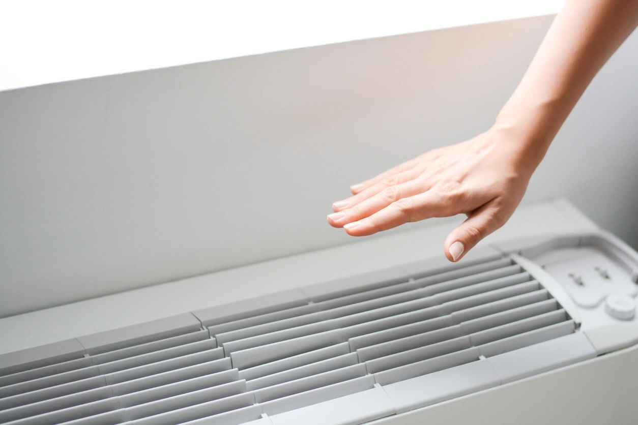 Are There Benefits To Closing Vents In Unused Rooms In Winter In