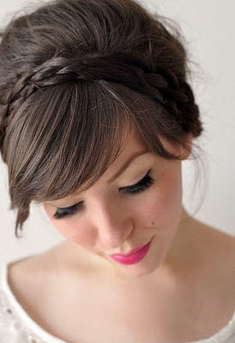 Peinados Faciles Para Pelo Corto Cortes Pelo Cabello Cabello