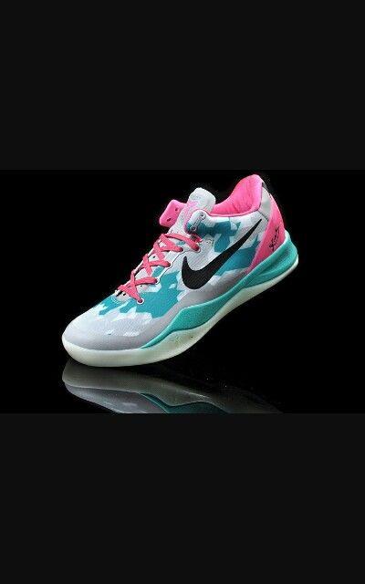 69f2f336cb9f2 South Beach · Tumblr · Kobe Bryant Shoes