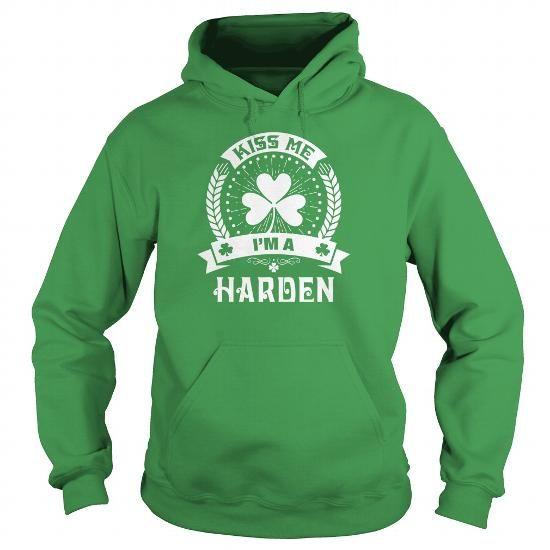 HARDEN - [29-01-2016] - #gifts for boyfriend #boyfriend gift. PURCHASE NOW => https://www.sunfrog.com/Events/HARDEN--29-01-2016-Green-Hoodie.html?68278
