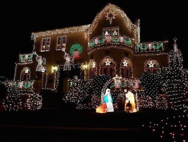 dyker heights christmas lights 2017 yahoo image search results