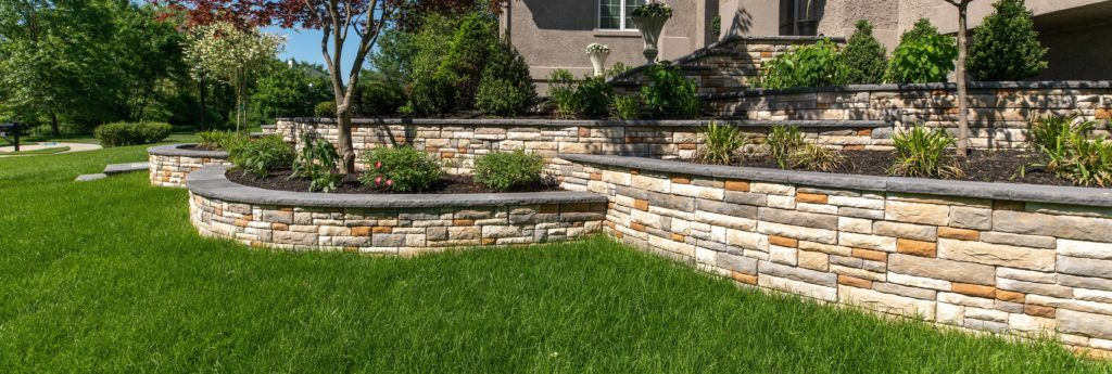 Retaining Wall Or Garden Wall What Do I Need Garden Wall Retaining Wall Garden