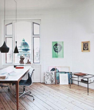 Tanja Vibe office A