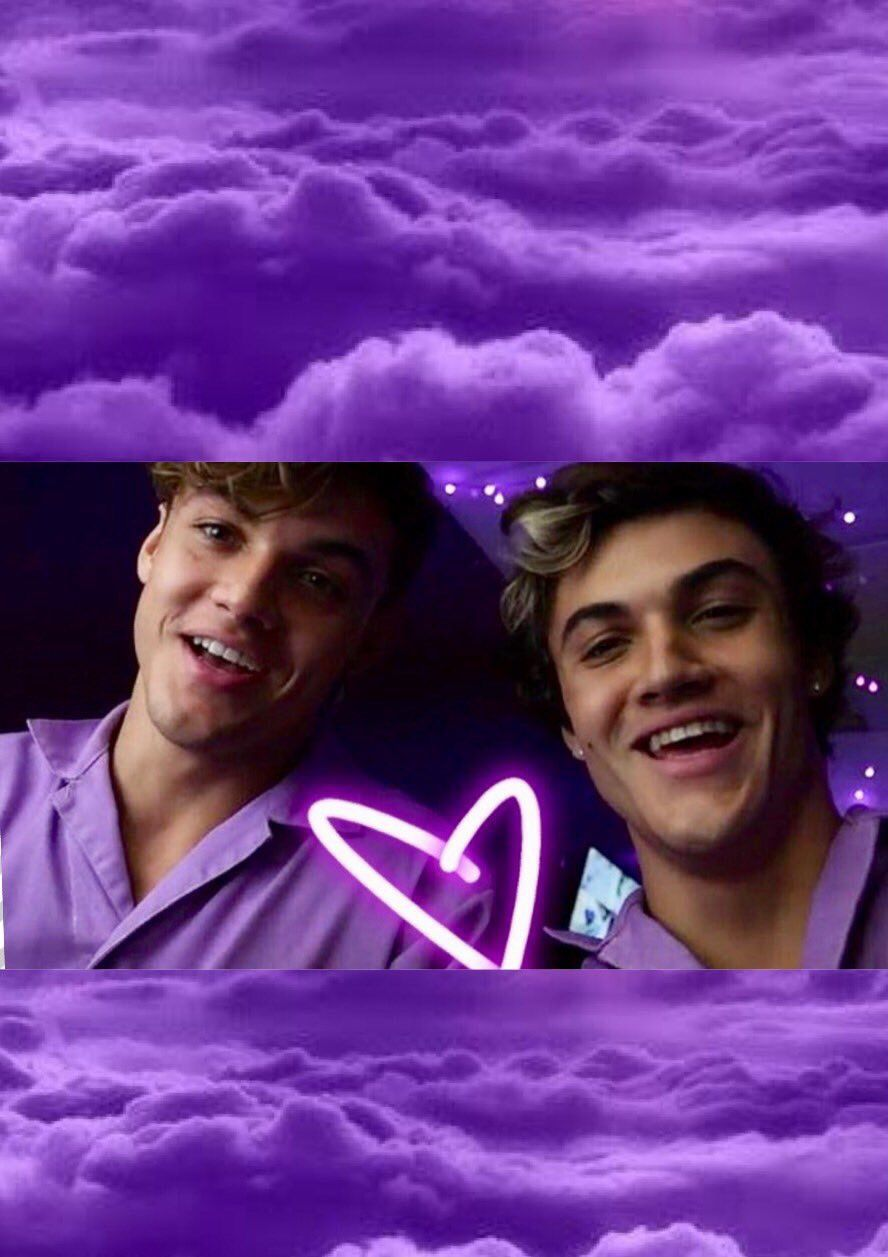 Dolan Twins Aesthetic Pictures