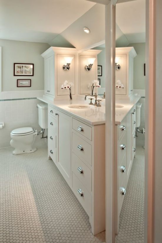 Bathroom Linen Cabinet U2013 How To Keep Your Small Bathroom Tidy And Neat
