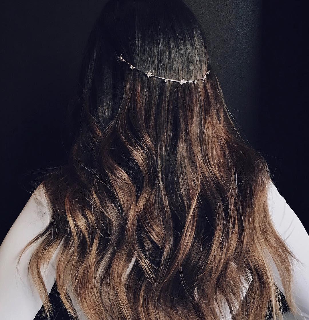 I n s t a g r a m emilymohsie hair pinterest hair style