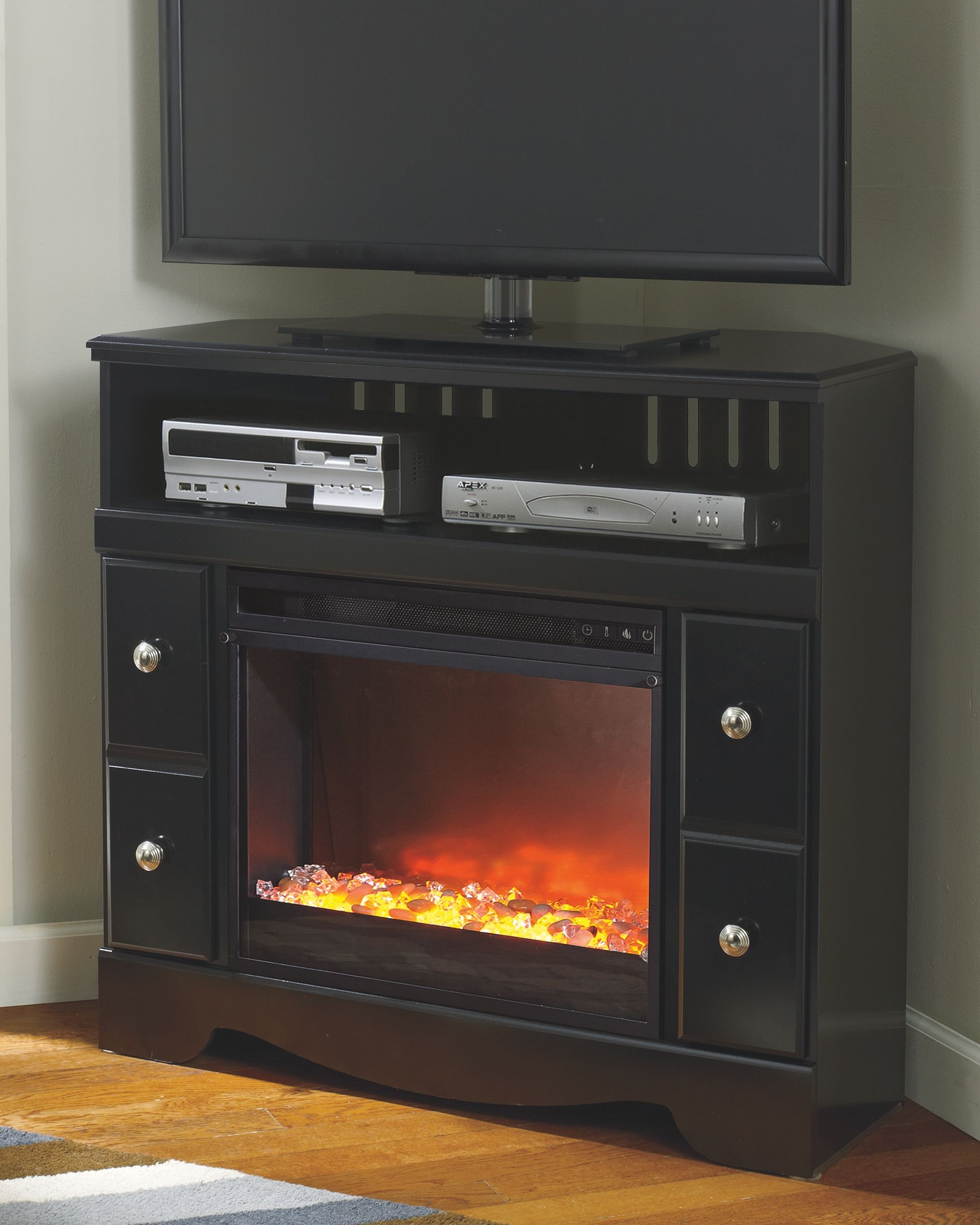 Fabulous Shay 38 Tv Stand With Electric Fireplace In 2019 Products Download Free Architecture Designs Scobabritishbridgeorg