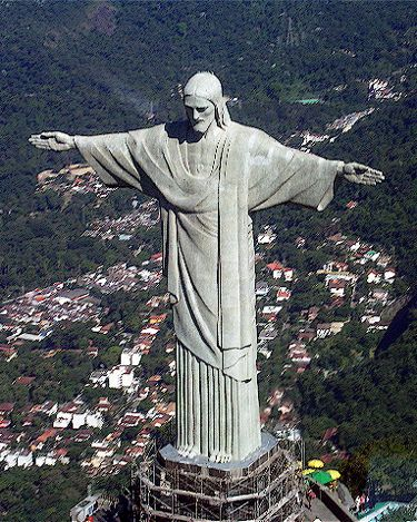 Image result for jesus rio