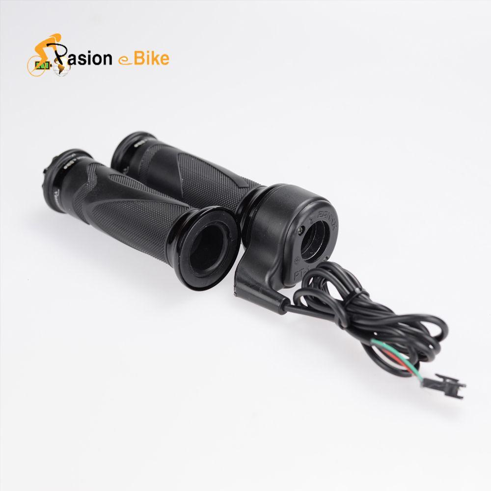 EBike Twist Speed Throttle 24V 36V 48V 72V for Electric Scooter Bicycle Bike