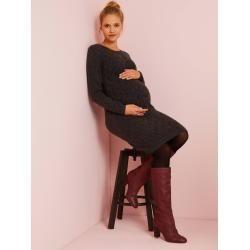 Photo of Strickkleider für Schwangere für Frauen