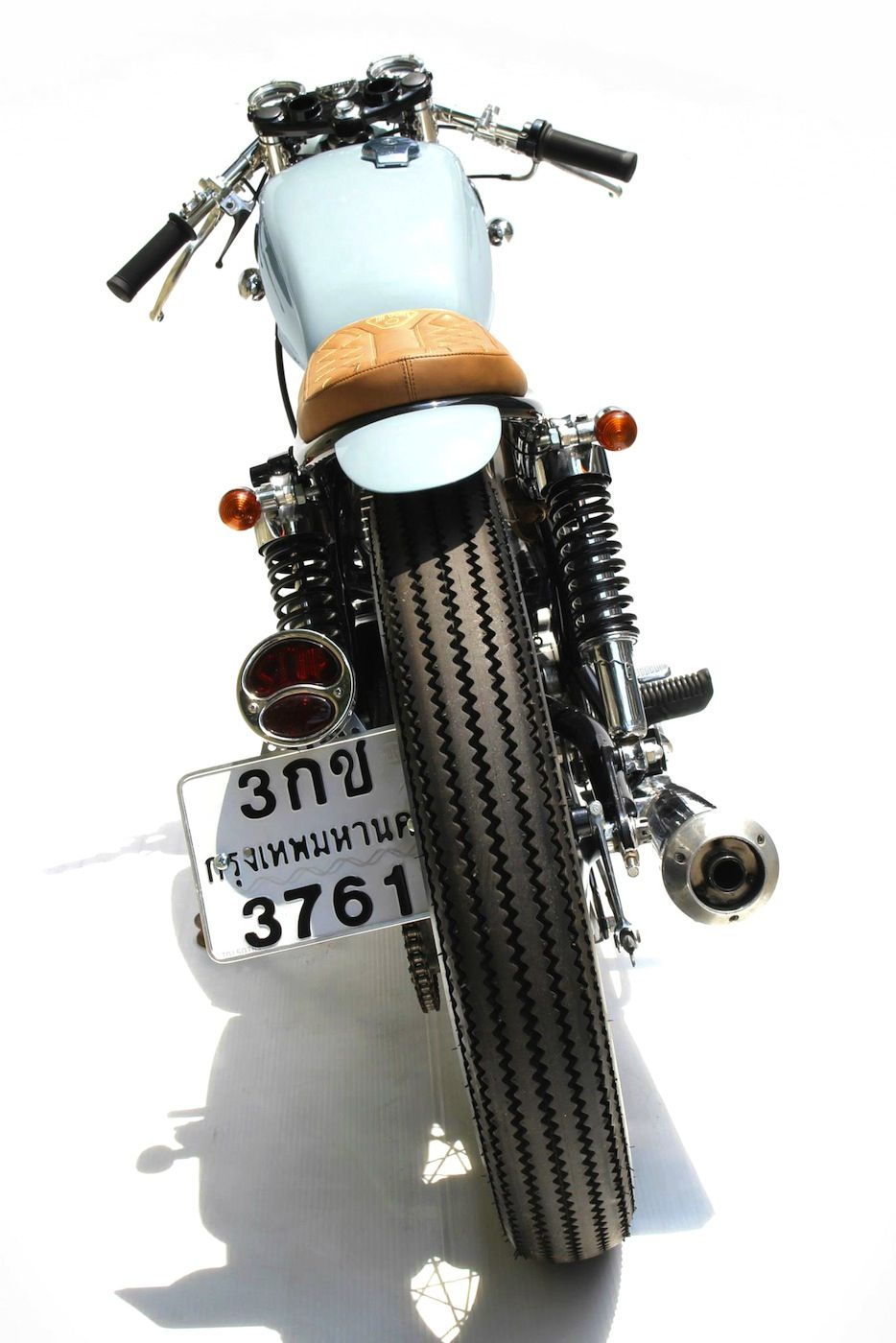 Sedia A Rotelle K100 Bluegreen Cafe Racers Pinterest Moto E Passione