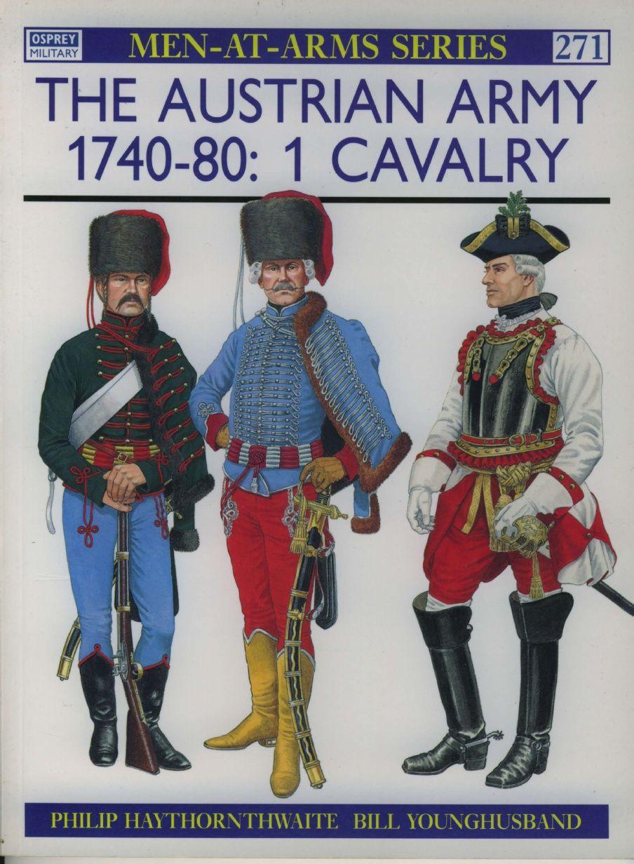 Cavalry & Dragoons