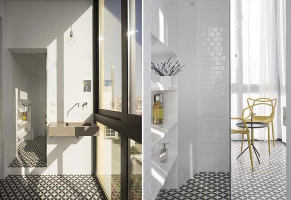 Rivestimenti bagno soluzioni di design elle decor italia