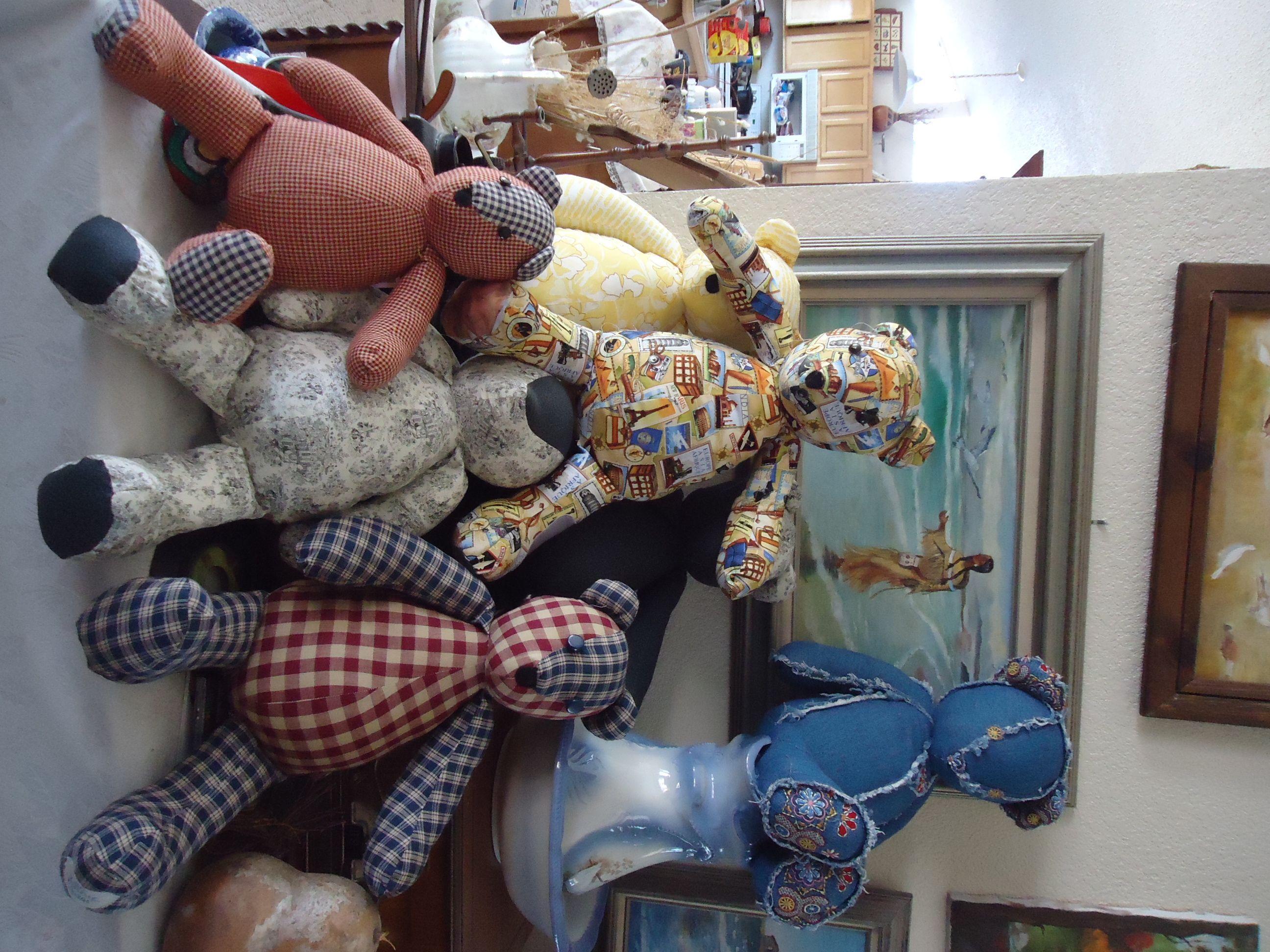 More of my bears