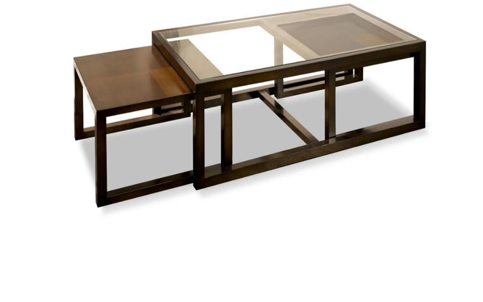 Hugues Chevalier Chez Maniglier Table Basse Design Deco